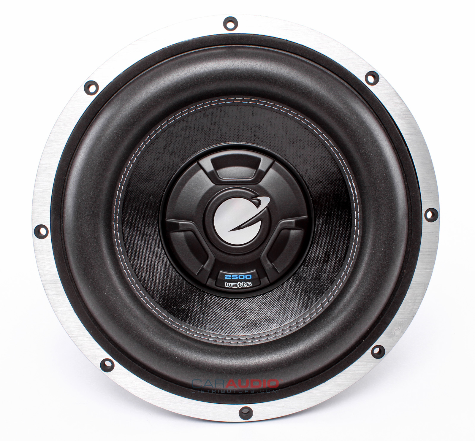 12 car audio: