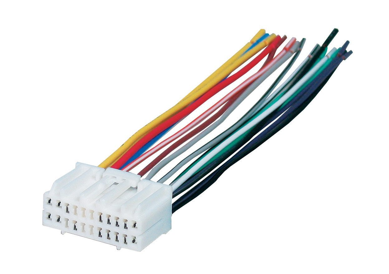 walmart stereo wiring harness get free image about wiring diagram