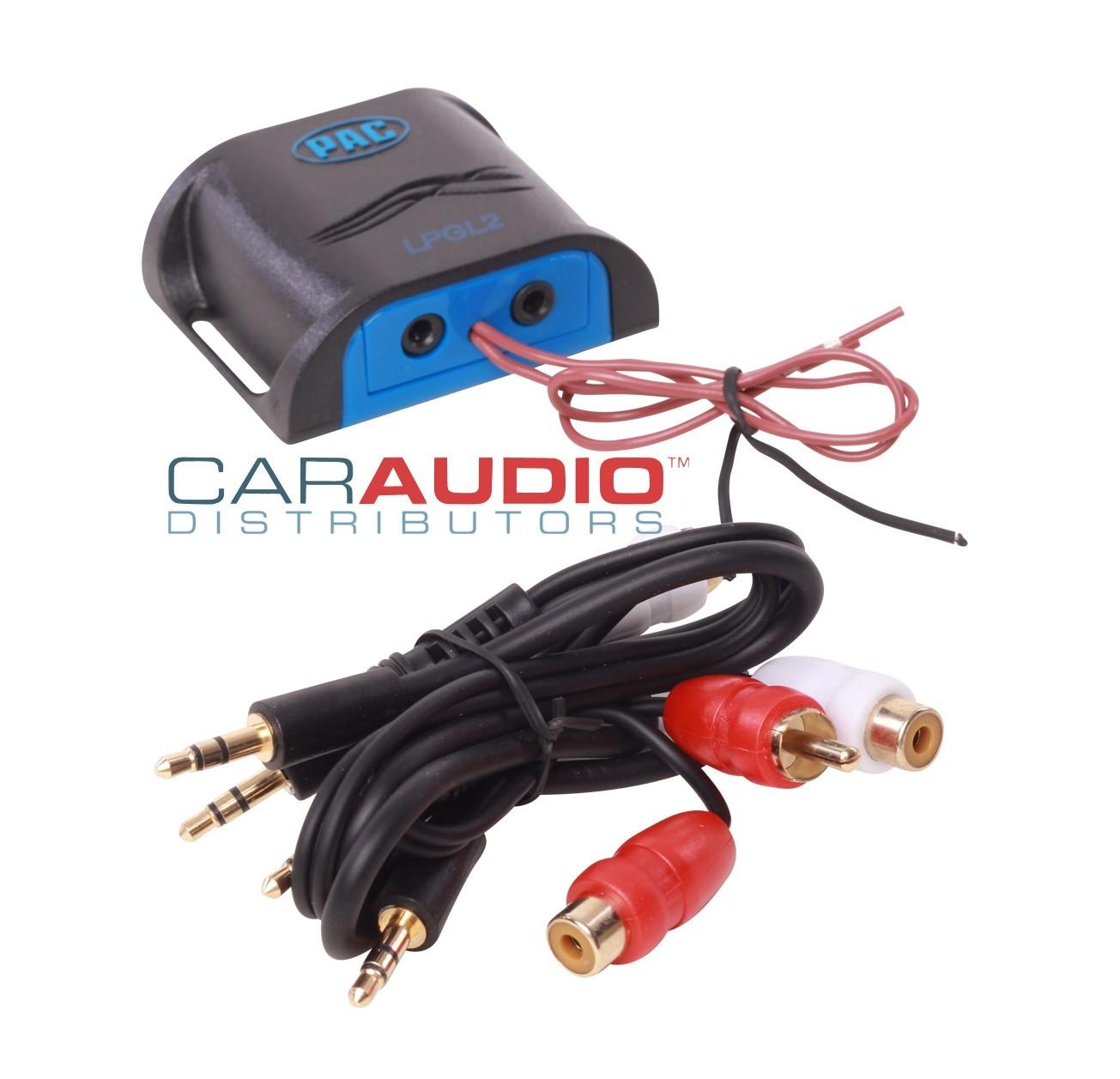 Car audio noise suppression guide - Crutchfield