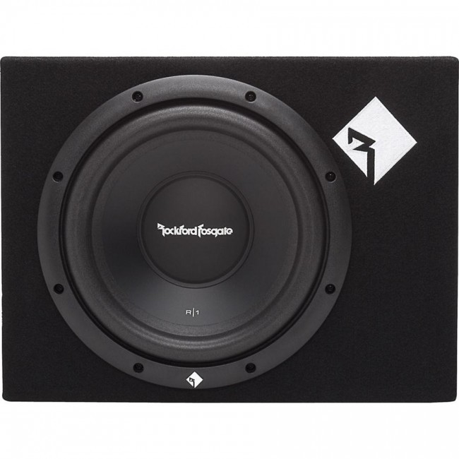 Rockford fosgate r1 speakers