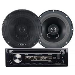 Boss Audio 654CK