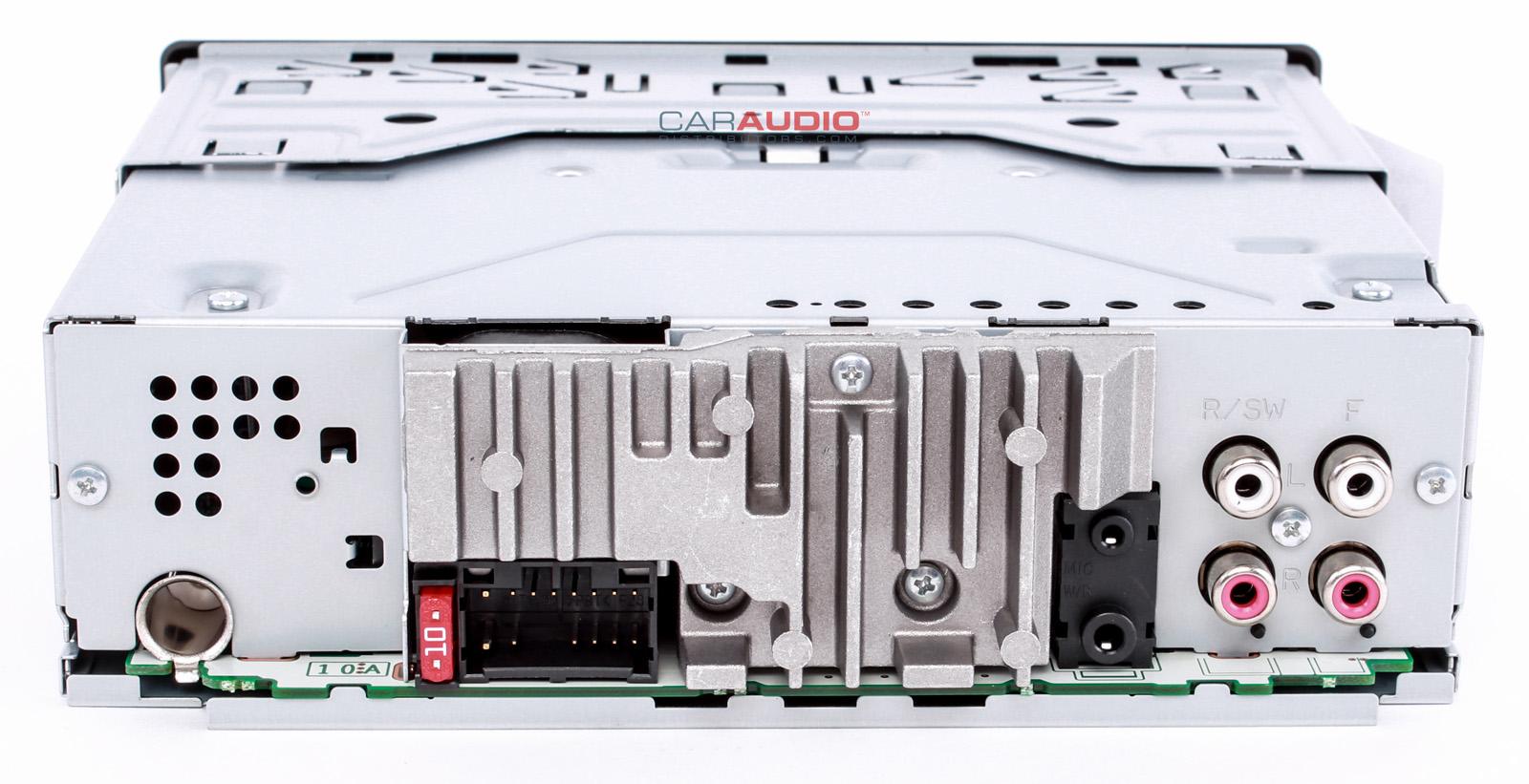 new pioneer deh x4800bt single din bluetooth cd am fm car stereo media receiver ebay