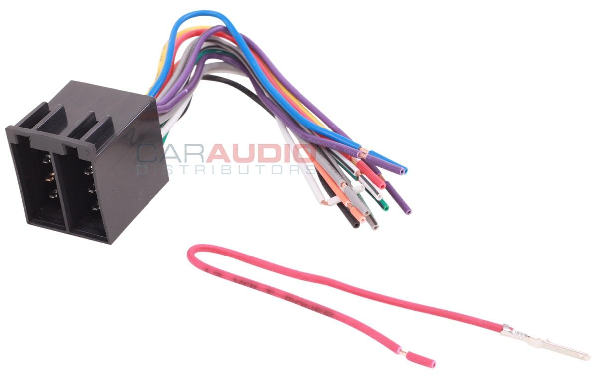Radio Wiring Harness Ground : Sony car radio wiring harness