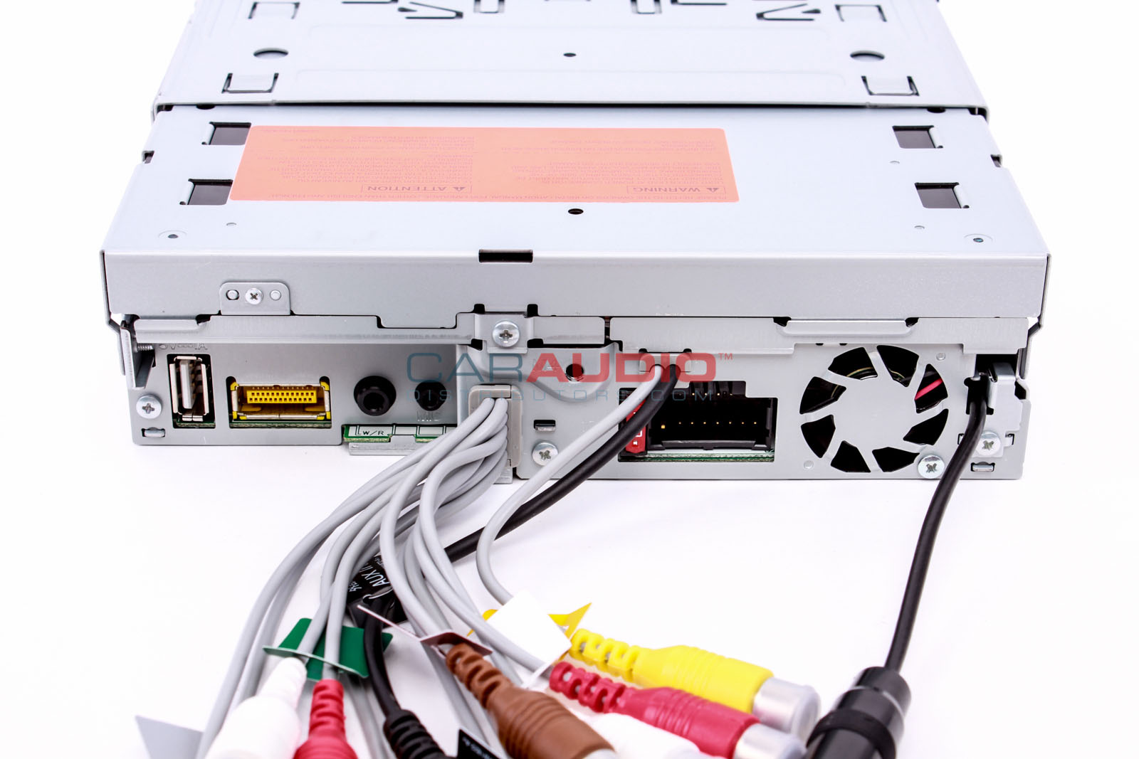 Single DIN with Video Car Stereo Receivers - Quality Mobile Video