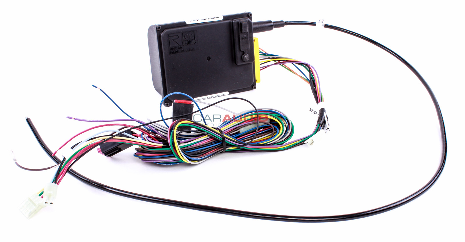 New Rostra 250 1223 Universal Cruise Control Kit Works