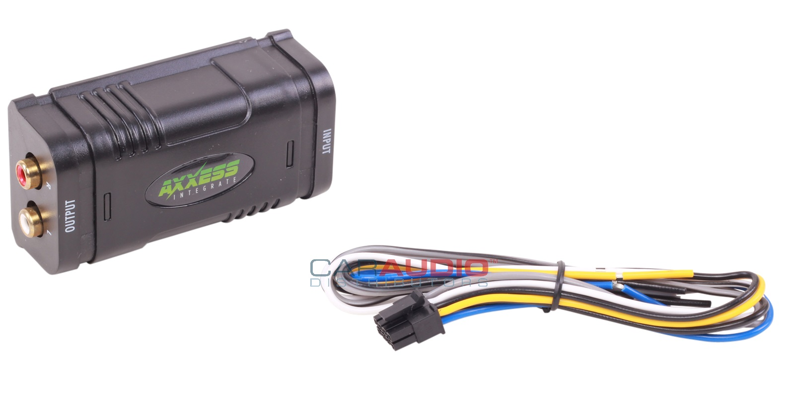 Axxess Line Out Converter  U2013 Industrial Electronic Components