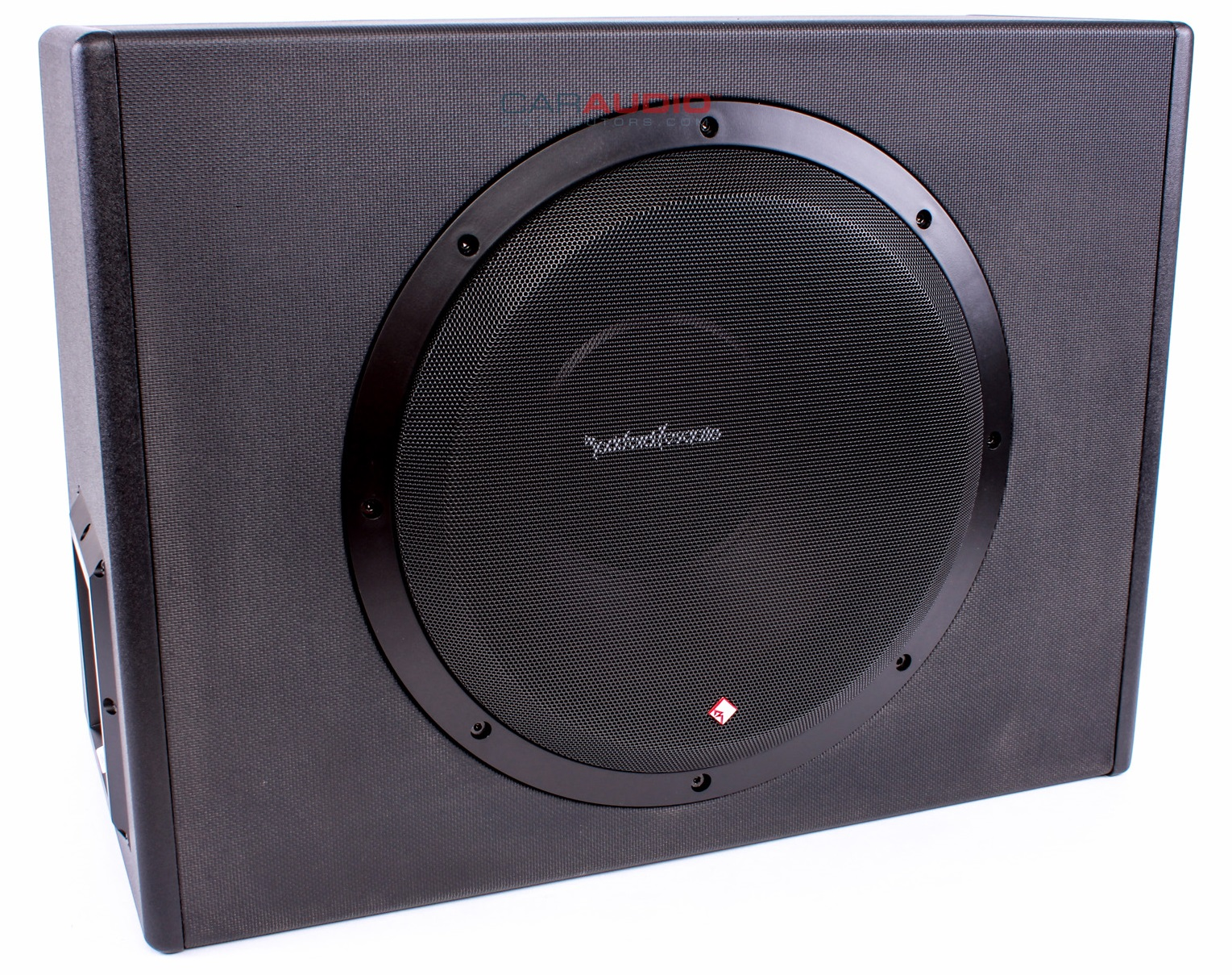 rockford fosgate p300 12 p300 12 single 12 quot 300w rms powered subwoofer 780687340841 ebay