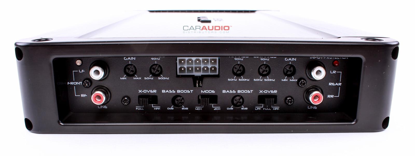 new polk audio pa660 4 channel class a b 600 watts car. Black Bedroom Furniture Sets. Home Design Ideas
